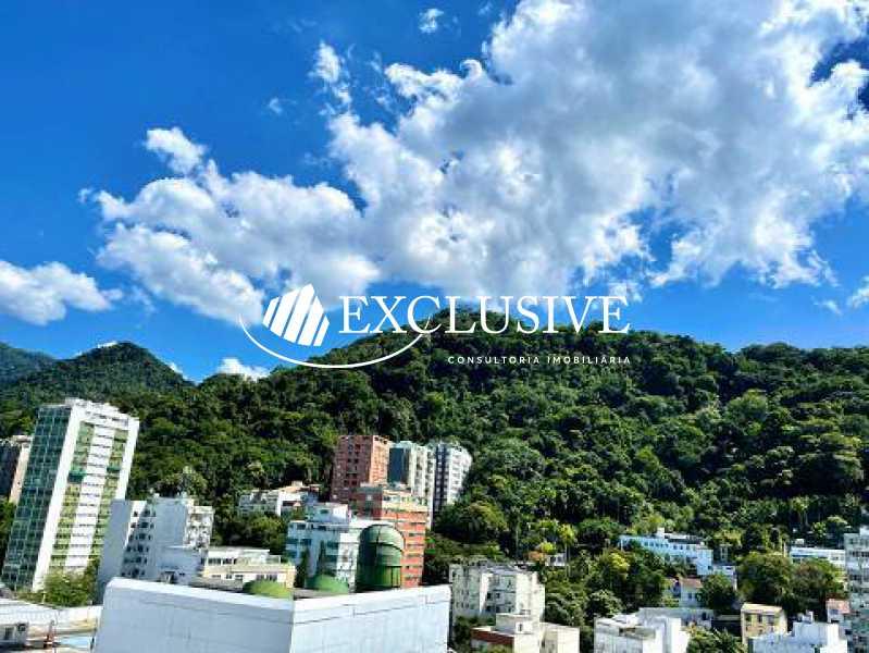 4 - Apartamento à venda Rua Marquês de São Vicente,Gávea, Rio de Janeiro - R$ 1.690.000 - SL30020 - 7