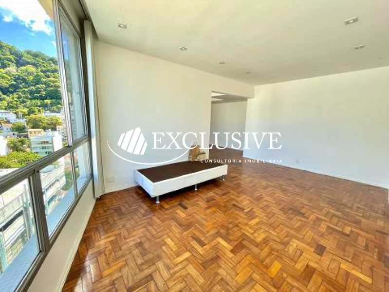 5 - Apartamento à venda Rua Marquês de São Vicente,Gávea, Rio de Janeiro - R$ 1.690.000 - SL30020 - 6