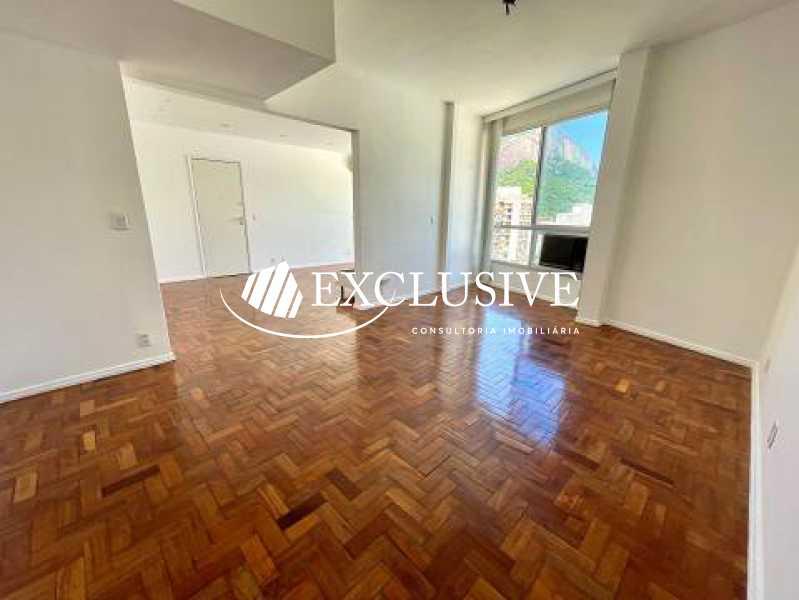 6 - Apartamento à venda Rua Marquês de São Vicente,Gávea, Rio de Janeiro - R$ 1.690.000 - SL30020 - 5