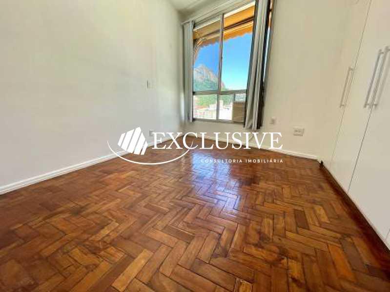 7 - Apartamento à venda Rua Marquês de São Vicente,Gávea, Rio de Janeiro - R$ 1.690.000 - SL30020 - 8