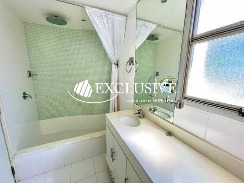 8 - Apartamento à venda Rua Marquês de São Vicente,Gávea, Rio de Janeiro - R$ 1.690.000 - SL30020 - 11