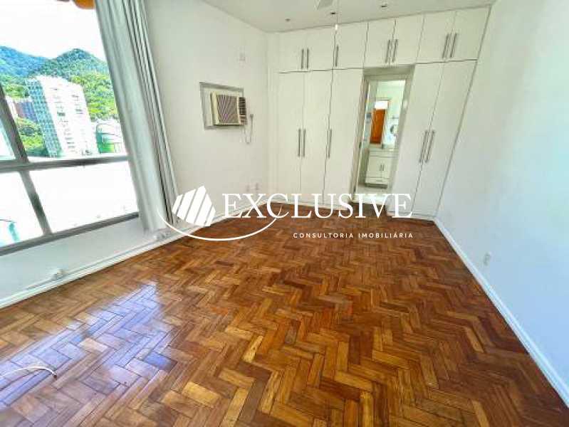 10 - Apartamento à venda Rua Marquês de São Vicente,Gávea, Rio de Janeiro - R$ 1.690.000 - SL30020 - 10