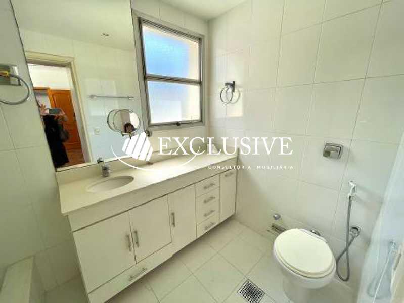 11 - Apartamento à venda Rua Marquês de São Vicente,Gávea, Rio de Janeiro - R$ 1.690.000 - SL30020 - 13