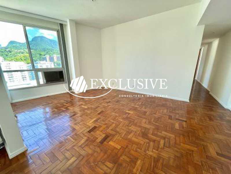 12 - Apartamento à venda Rua Marquês de São Vicente,Gávea, Rio de Janeiro - R$ 1.690.000 - SL30020 - 9
