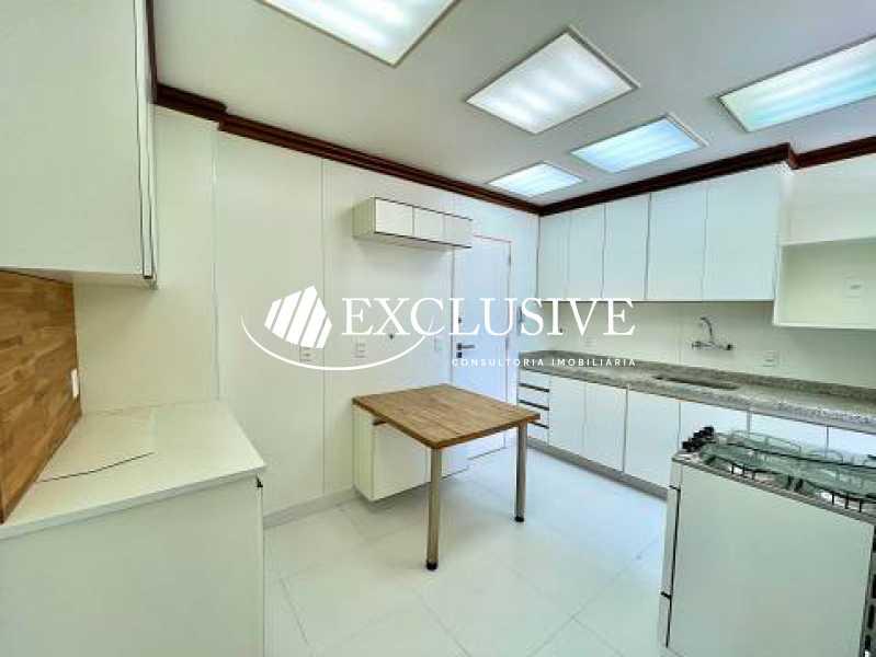 13 - Apartamento à venda Rua Marquês de São Vicente,Gávea, Rio de Janeiro - R$ 1.690.000 - SL30020 - 14
