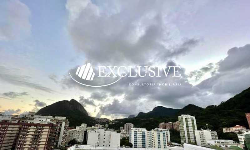 15 - Apartamento à venda Rua Marquês de São Vicente,Gávea, Rio de Janeiro - R$ 1.690.000 - SL30020 - 17