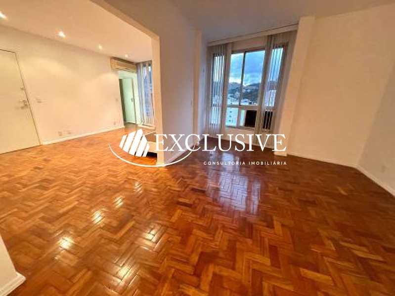 16 - Apartamento à venda Rua Marquês de São Vicente,Gávea, Rio de Janeiro - R$ 1.690.000 - SL30020 - 18
