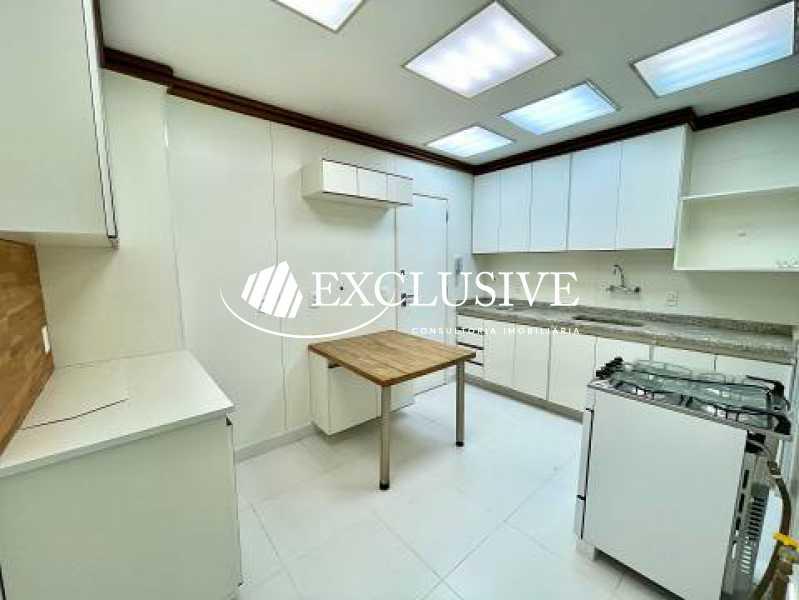 18 - Apartamento à venda Rua Marquês de São Vicente,Gávea, Rio de Janeiro - R$ 1.690.000 - SL30020 - 16