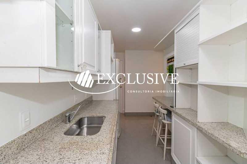 195d2c0b31584c002cc404b2b581c0 - Apartamento para alugar Avenida Epitácio Pessoa,Ipanema, Rio de Janeiro - R$ 9.000 - LOC262 - 17