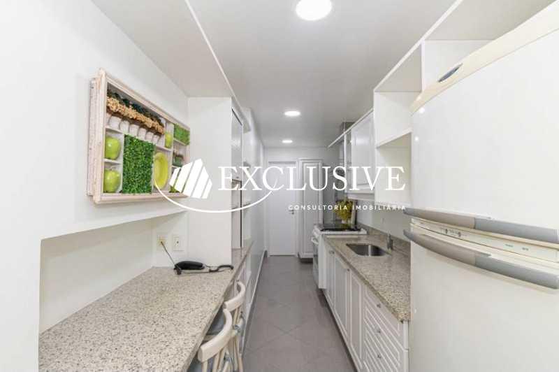 44825cfc02e4c169472d19d50c8a17 - Apartamento para alugar Avenida Epitácio Pessoa,Ipanema, Rio de Janeiro - R$ 9.000 - LOC262 - 18