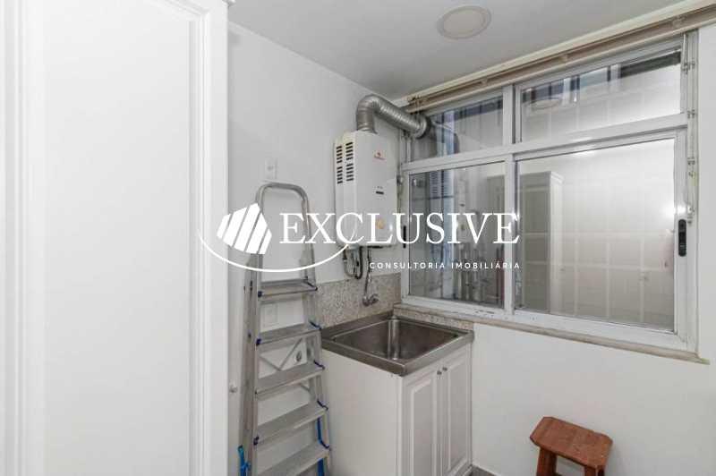 a75259b325653f9353aa69cbbe60e5 - Apartamento para alugar Avenida Epitácio Pessoa,Ipanema, Rio de Janeiro - R$ 9.000 - LOC262 - 19