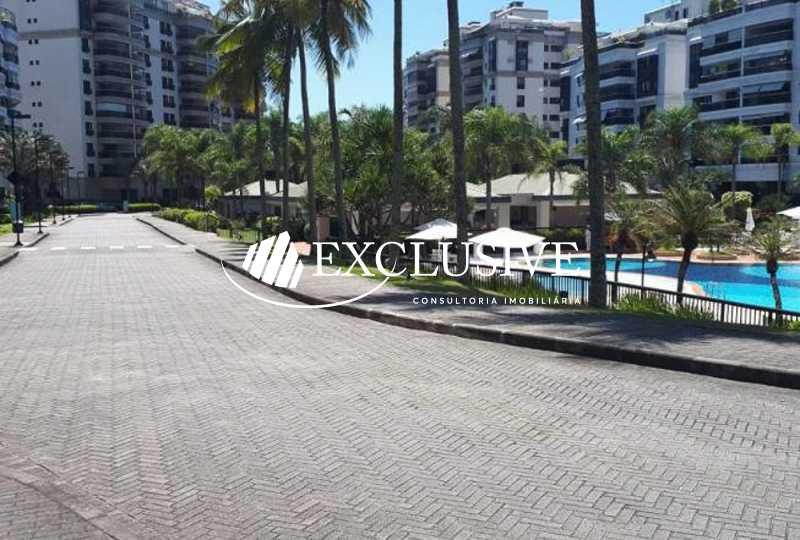 2607d183298352ea6d70cda17e4caf - Cobertura à venda Avenida Lúcio Costa,Barra da Tijuca, Rio de Janeiro - R$ 5.650.000 - COB0269 - 30