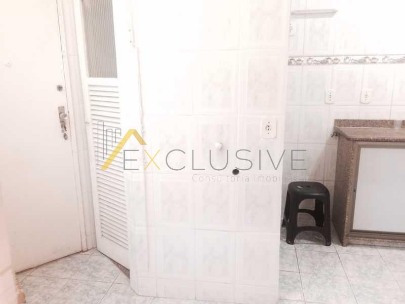 IMG_2515 - Apartamento à venda Avenida Ataulfo de Paiva,Leblon, Rio de Janeiro - R$ 945.000 - SL147 - 14