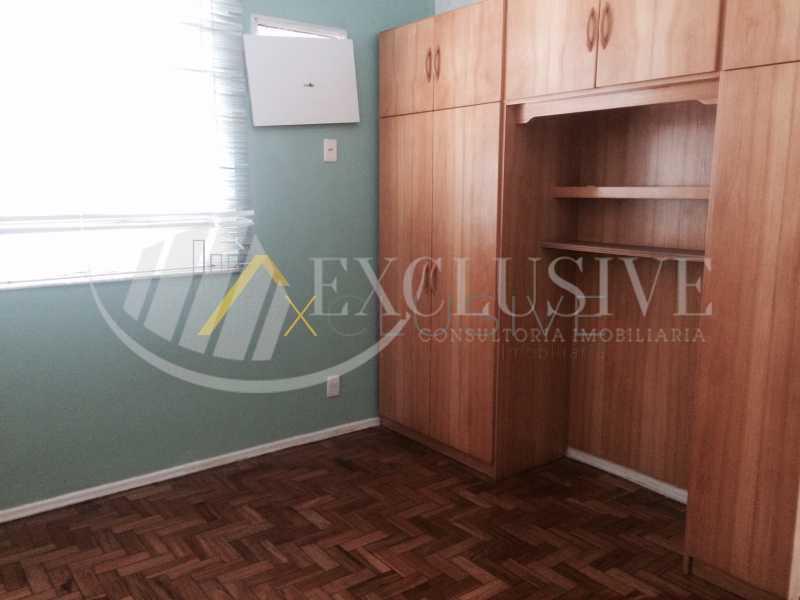 3 - Apartamento à venda Avenida Ataulfo de Paiva,Leblon, Rio de Janeiro - R$ 945.000 - SL147 - 19