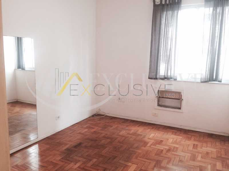 1 - Apartamento à venda Avenida Ataulfo de Paiva,Leblon, Rio de Janeiro - R$ 945.000 - SL147 - 21