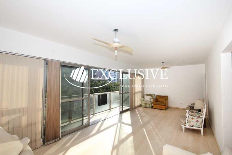 IMG_3698 - Apartamento para venda e aluguel Rua Artur Araripe,Gávea, Rio de Janeiro - R$ 1.650.000 - SL30029 - 1