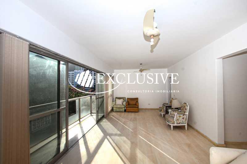 IMG_3699 - Apartamento para venda e aluguel Rua Artur Araripe,Gávea, Rio de Janeiro - R$ 1.650.000 - SL30029 - 3