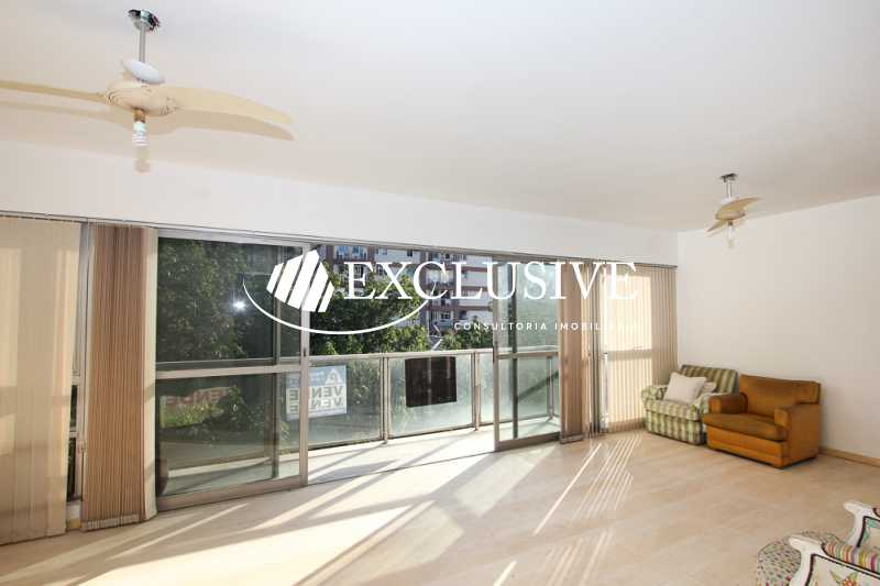 IMG_3700 - Apartamento para venda e aluguel Rua Artur Araripe,Gávea, Rio de Janeiro - R$ 1.650.000 - SL30029 - 4