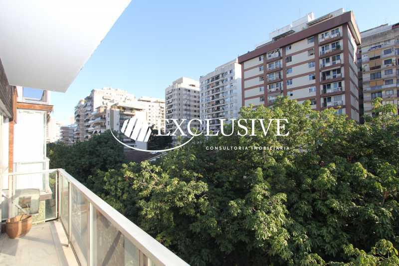 IMG_3702 - Apartamento para venda e aluguel Rua Artur Araripe,Gávea, Rio de Janeiro - R$ 1.650.000 - SL30029 - 6