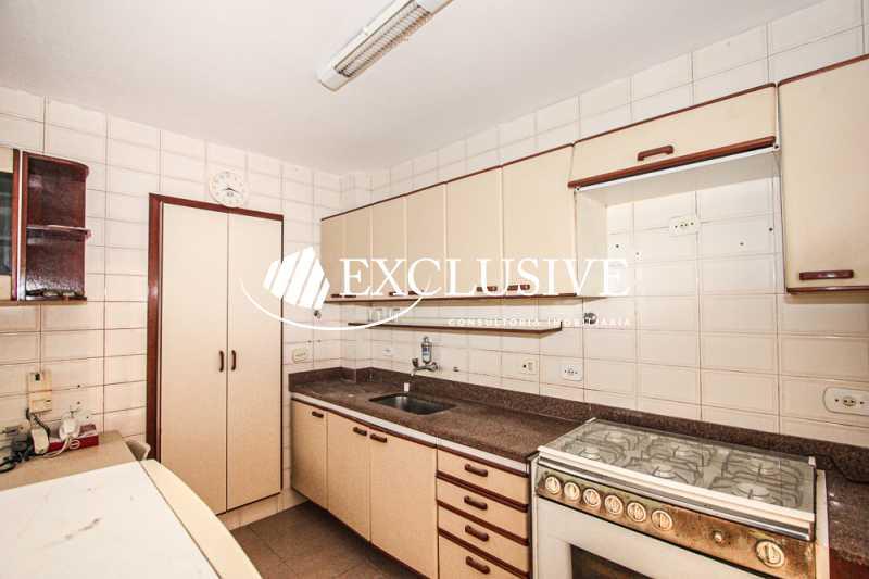IMG_3707 - Apartamento para venda e aluguel Rua Artur Araripe,Gávea, Rio de Janeiro - R$ 1.650.000 - SL30029 - 26