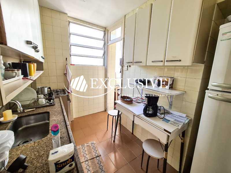 2bf1b112-fcd0-46aa-bd18-3d9b60 - Apartamento à venda Avenida Atlântica,Copacabana, Rio de Janeiro - R$ 979.000 - SL21141 - 10