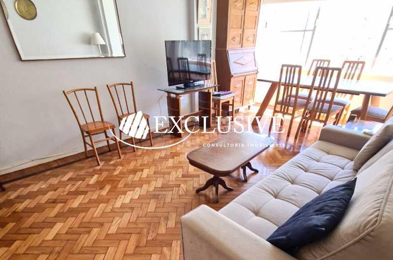 90f679cd-a085-4f57-92ec-2b3905 - Apartamento à venda Avenida Atlântica,Copacabana, Rio de Janeiro - R$ 979.000 - SL21141 - 3