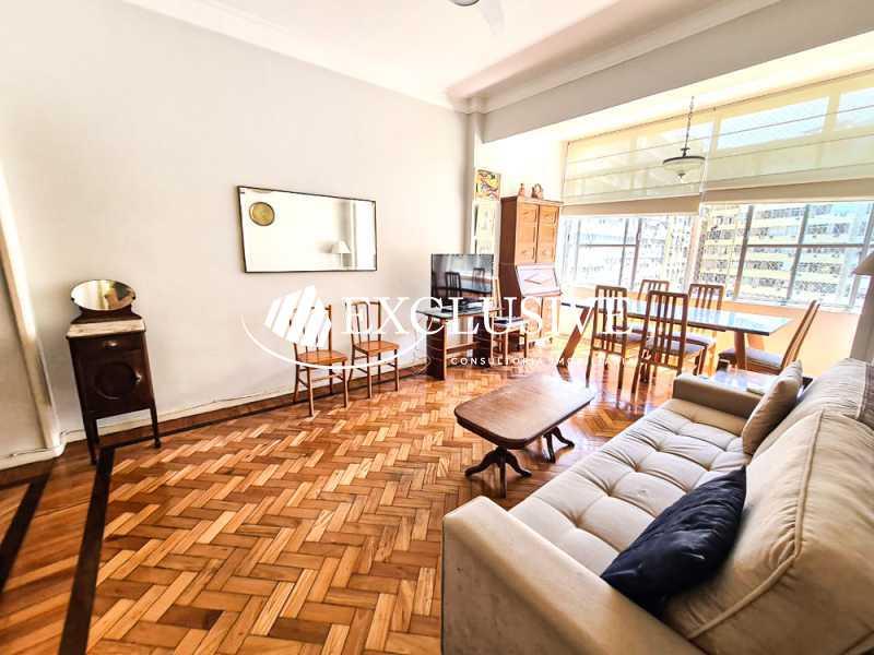 a556d5b6-78a6-4baa-aaf8-b45e9c - Apartamento à venda Avenida Atlântica,Copacabana, Rio de Janeiro - R$ 979.000 - SL21141 - 4