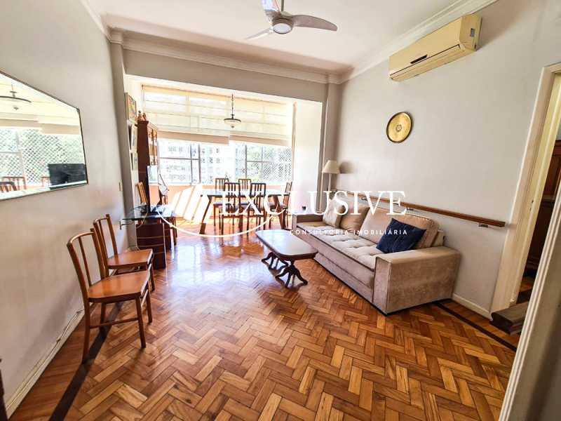 a893a76c-ea51-4faf-97c1-1ac30b - Apartamento à venda Avenida Atlântica,Copacabana, Rio de Janeiro - R$ 979.000 - SL21141 - 1