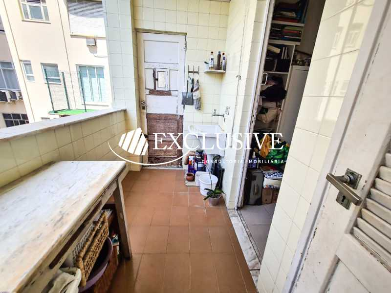fbfd9b37-e9aa-4252-a6ea-6241f0 - Apartamento à venda Avenida Atlântica,Copacabana, Rio de Janeiro - R$ 979.000 - SL21141 - 11