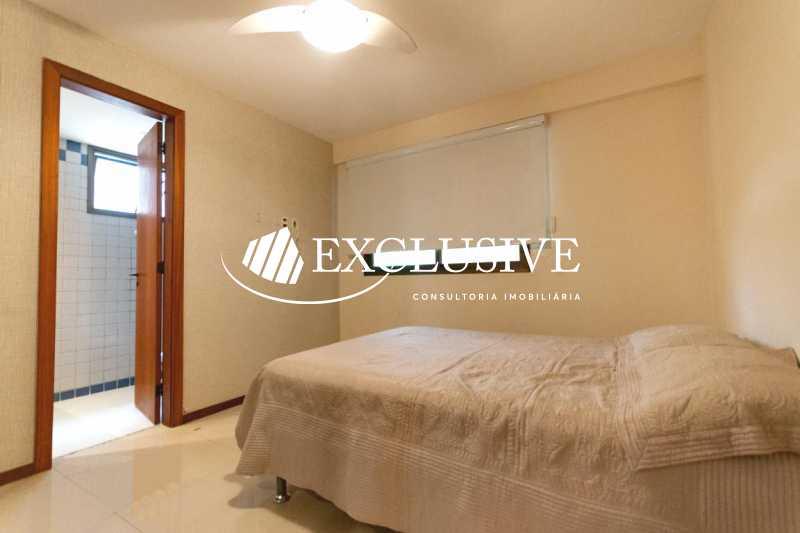 10 - Apartamento à venda Praça Atahualpa,Leblon, Rio de Janeiro - R$ 2.310.000 - SL1145 - 10