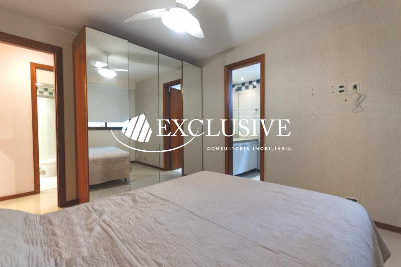 11 - Apartamento à venda Praça Atahualpa,Leblon, Rio de Janeiro - R$ 2.310.000 - SL1145 - 11