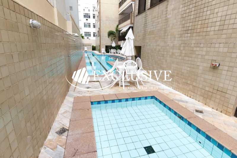 16 - Apartamento à venda Praça Atahualpa,Leblon, Rio de Janeiro - R$ 2.310.000 - SL1145 - 15