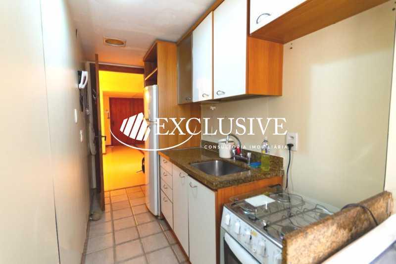 13 - Apartamento à venda Praça Atahualpa,Leblon, Rio de Janeiro - R$ 2.310.000 - SL1145 - 20