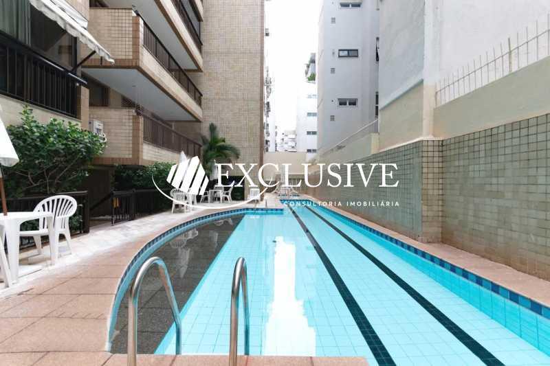 15 - Apartamento à venda Praça Atahualpa,Leblon, Rio de Janeiro - R$ 2.310.000 - SL1145 - 21