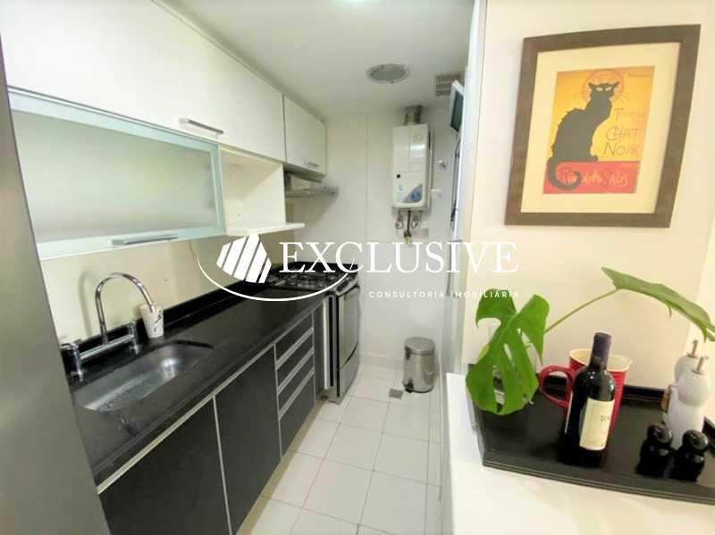 2c202eb684e545a7ef7d8e40e82ee0 - Apartamento à venda Rua Professor Saldanha,Lagoa, Rio de Janeiro - R$ 940.000 - SL1786 - 6