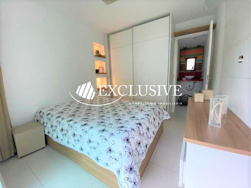 ea8891b7514d4995133573044f0aed - Apartamento à venda Rua Professor Saldanha,Lagoa, Rio de Janeiro - R$ 940.000 - SL1786 - 10