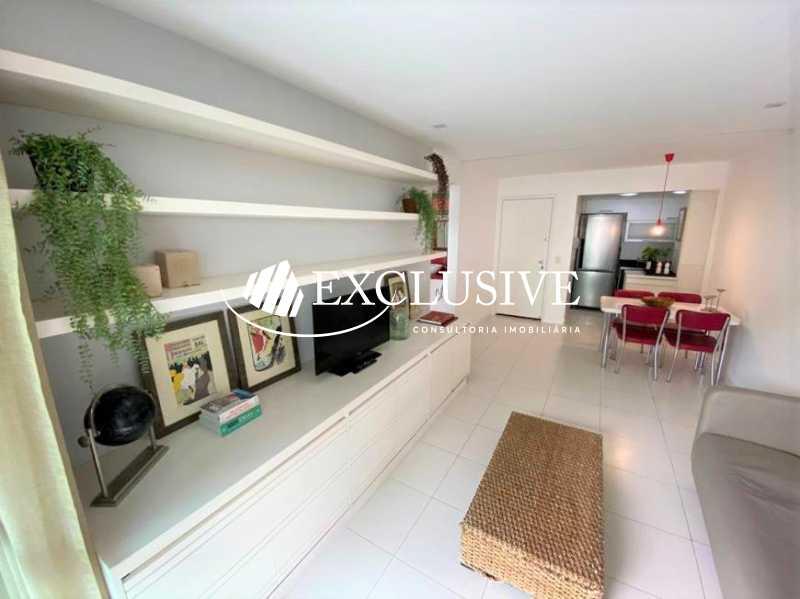 d06021b601d10a5d994cb608ab8d99 - Apartamento à venda Rua Professor Saldanha,Lagoa, Rio de Janeiro - R$ 940.000 - SL1786 - 18