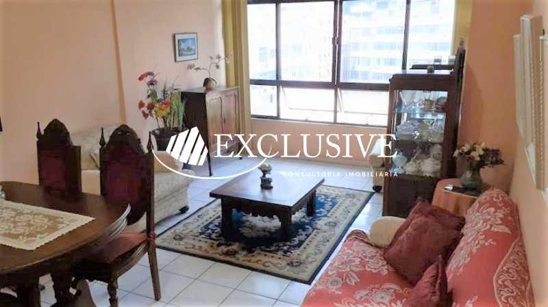 9b73620687e81ac6f39832cfe6261c - Apartamento à venda Avenida Atlântica,Copacabana, Rio de Janeiro - R$ 1.700.000 - SL21143 - 5