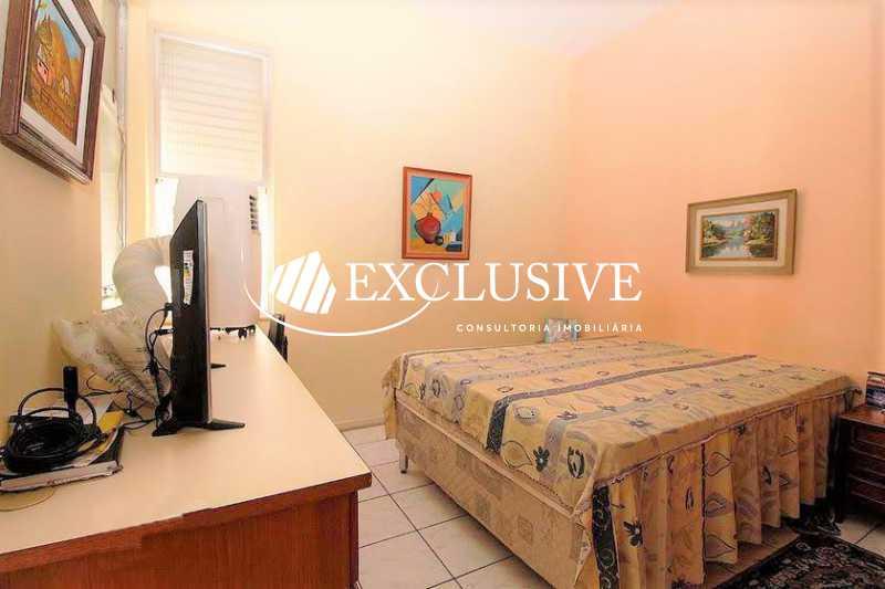 12 - Apartamento à venda Avenida Atlântica,Copacabana, Rio de Janeiro - R$ 1.700.000 - SL21143 - 11