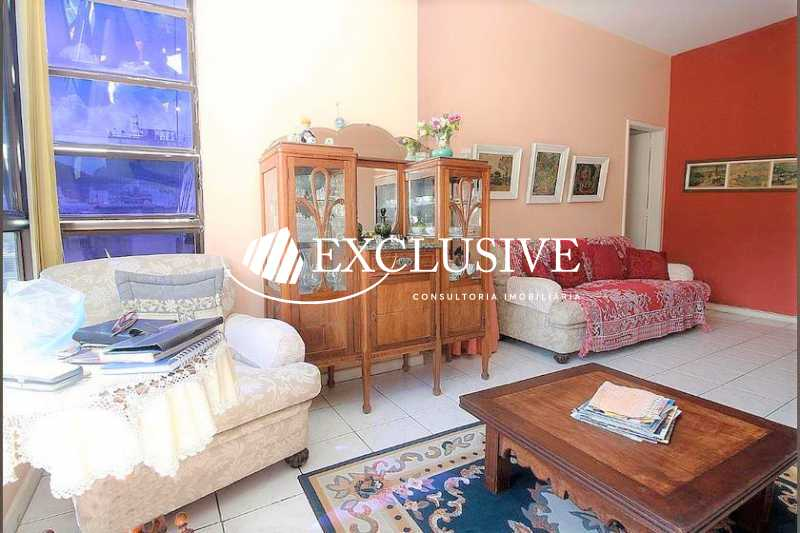 45 - Apartamento à venda Avenida Atlântica,Copacabana, Rio de Janeiro - R$ 1.700.000 - SL21143 - 3