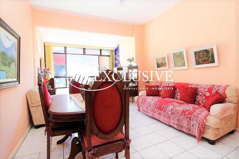 78 - Apartamento à venda Avenida Atlântica,Copacabana, Rio de Janeiro - R$ 1.700.000 - SL21143 - 4