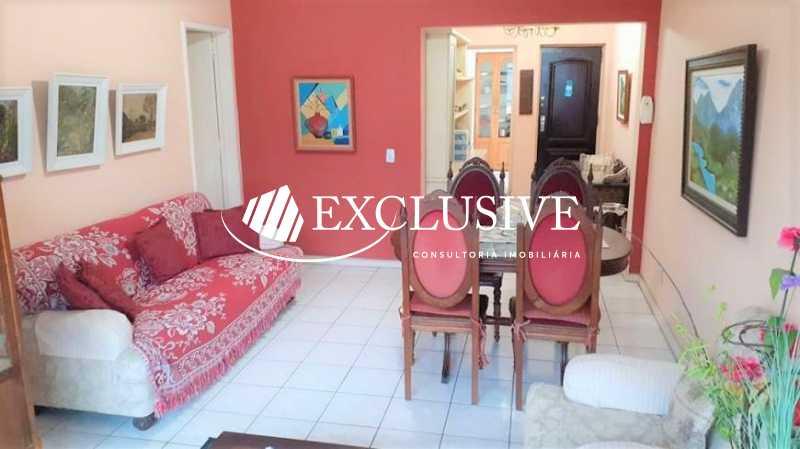 98dd556176d95582d25da8c8983b3f - Apartamento à venda Avenida Atlântica,Copacabana, Rio de Janeiro - R$ 1.700.000 - SL21143 - 6