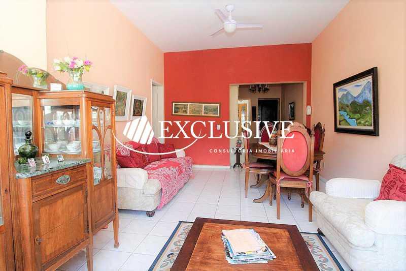 1111 - Apartamento à venda Avenida Atlântica,Copacabana, Rio de Janeiro - R$ 1.700.000 - SL21143 - 1