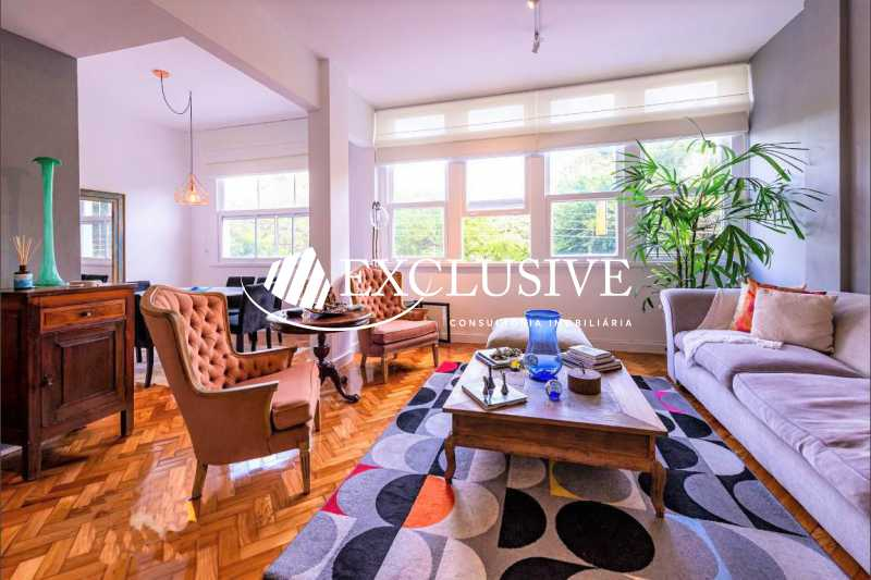 893221556-96.5126748765912FCO4 - Apartamento à venda Avenida Rodrigo Otavio,Gávea, Rio de Janeiro - R$ 1.700.000 - SL30039 - 1