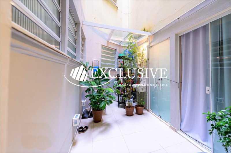 893221556-268.91647300866305FC - Apartamento à venda Avenida Rodrigo Otavio,Gávea, Rio de Janeiro - R$ 1.700.000 - SL30039 - 27