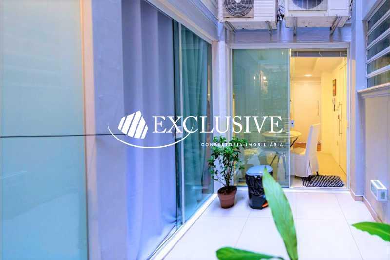 893221556-377.2008253619371FCO - Apartamento à venda Avenida Rodrigo Otavio,Gávea, Rio de Janeiro - R$ 1.700.000 - SL30039 - 26