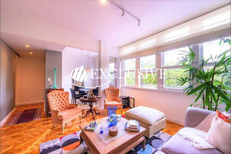 893221556-388.6294621811739FCO - Apartamento à venda Avenida Rodrigo Otavio,Gávea, Rio de Janeiro - R$ 1.700.000 - SL30039 - 3