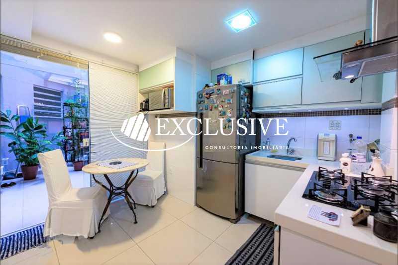 893221556-438.38958411239327FC - Apartamento à venda Avenida Rodrigo Otavio,Gávea, Rio de Janeiro - R$ 1.700.000 - SL30039 - 24