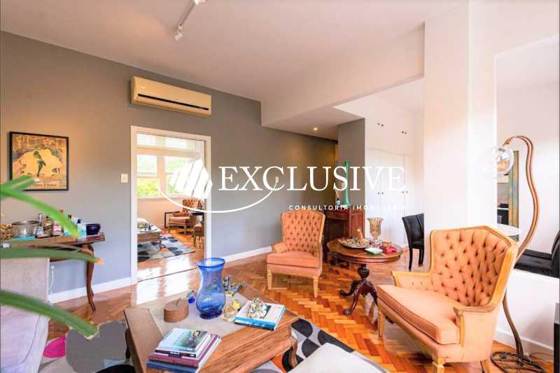893221556-448.58171191490715FC - Apartamento à venda Avenida Rodrigo Otavio,Gávea, Rio de Janeiro - R$ 1.700.000 - SL30039 - 5