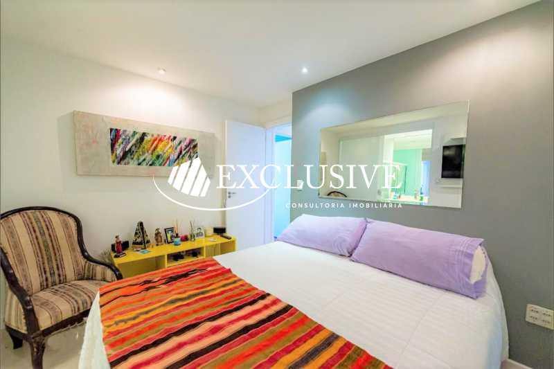 893221556-634.7374609709036FCO - Apartamento à venda Avenida Rodrigo Otavio,Gávea, Rio de Janeiro - R$ 1.700.000 - SL30039 - 13